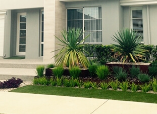 Perth Landscaping Services WA