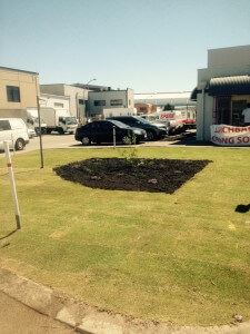Golf Landscapers Perth
