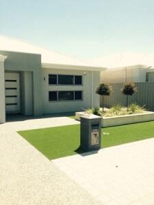 School Landscaper Perth