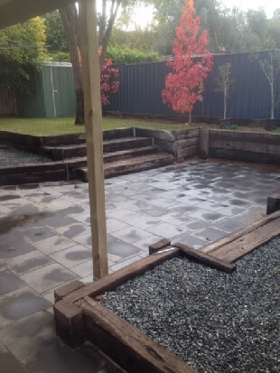 Perth Landscaping