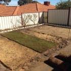 Good landscaper in Perth