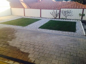 Landscaping in Perth Western Australia