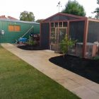 Landscaping Perth WA